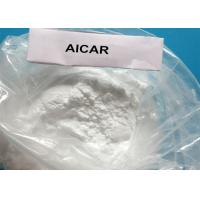 Buy cheap Pharmaceutical Antineoplastic Raw Powder AICAR For Weight Loss from wholesalers