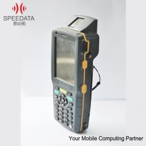 Windows OS Biometric Fingerprint Scanner Programmable Rfid Reader Mobile