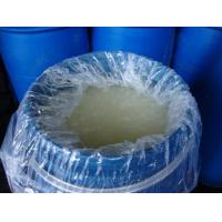 Buy cheap Sodium Lauryl Ether Sulphate70%(SLES)/Washing Auxiliary Detergent/Anionic surfactant SLES from wholesalers