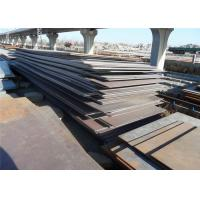 Buy cheap 2205 S31803 Duplex Stainless Steel Plate Corrosive Resistance For Oil / Gas Industries product
