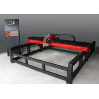 Buy cheap CNC6 Small Gantry CNC Plasma Cutting Machine Easy Operation CE ISO Approved from wholesalers