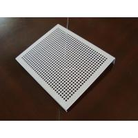 Regular  stagger decorative perforated stainless steel sheet  for USA, EU, Africa market Manufactures