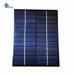 Buy cheap Meteorological 18V 5W Mppt Silicon Solar PV Module risen energy solar panels ZW-210156-P sun power solar panel 18V 5W from wholesalers
