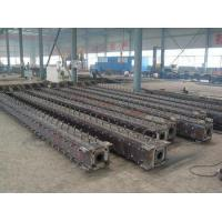 Submerged Arc Welding Structural Steel Members for Warehouse Manufactures