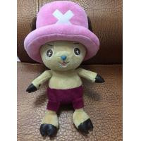 Lovely Cartoon Disney Plush Toys One Piece Tony Chopper Stuffed Plush Toys 12 inch Manufactures