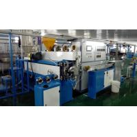 High speed cantilever single twist cabling machine Speed of rotation 700 Rpm HT-650