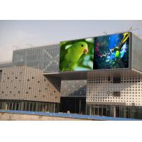 Buy cheap Epistar Rental Programable Advertising Led Screens , Ip65 Hd Led Panel from wholesalers