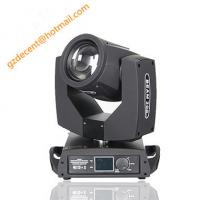 Buy cheap Stage Lighting Disco Lighting Sharpy Philips Lamp 5R 200W  LED  Moving Head Beam from wholesalers