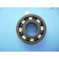 Ceramic bearing 608,China hybrid ceramic bearing supplier nylon cage ABEC-1 high speed excellent quality Manufactures