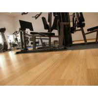 Buy cheap Radiant heating systems Bamboo Flooring with installation Float,nail or glue down from wholesalers