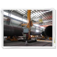 Buy cheap Fit Up Automatic Tank Turning Rolls / Welding Turning Rolls High Speed from wholesalers