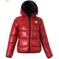 Buy cheap Custom Logo Womens Padded Puffer Jacket , Women Ultra Light Down Hooded Coat from wholesalers