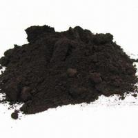 Buy cheap Pre-sintered Barium/Strontium Ferrite Powder, Available in Various Synthetic Materials from wholesalers