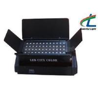 Wholesale IP65 LED Wal Washer 60PCS 15W 3 in 1 (CL-3060) from china suppliers