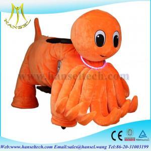 Hansel animal electronic rides animation guangzhou guangzhou hansel electronical Manufactures