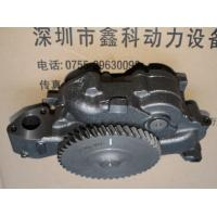 Buy cheap Germany,MAN diesel engine parts,man Diesel parts, oil pump ASSY for MAN product