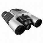 Buy cheap Mini Spy Digital Camera Binoculars with PC Webcam Camera and Digital Video 4-in-1 Telescope from wholesalers