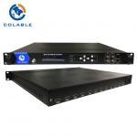 Buy cheap H 264 HDMI To RF Modulator , ISDB - T ATSC - T Hdmi To Digital Rf Modulator from wholesalers