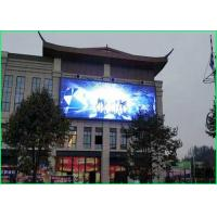 Buy cheap Lightweight Waterproof Led Large Screen Display Board Programming Smd2727 from wholesalers