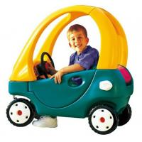 Buy cheap High quality plastic MINI small kids toy ride on toy car ride on stroller for dolls car from wholesalers