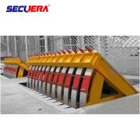 Buy cheap Security Spike Blocker System Traffic Safety Barriers Hydraulic IP68 For Roadway product