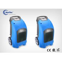 Buy cheap Compact Portable LGR 200 Pint Dehumidifier Built In Cable Rewinding System from wholesalers