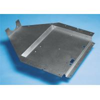 Furniture Use Sheet Precision Metal Stamping Parts Custom Made Smooth Surface