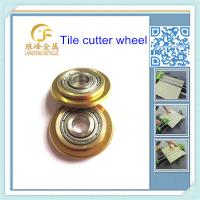 Buy cheap tungsten carbide tile cutting wheel with long service life, HSSC-1 2000  meters from wholesalers