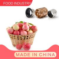 Buy cheap Mixers Polytetrafluoroethylene Ptfe Bushes Composite Bearings for Food Safety & Packaging Speed from wholesalers