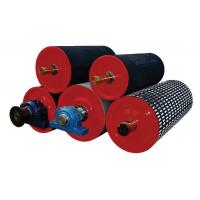 China idler pulley of conveyor on sale