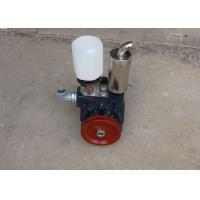 Buy cheap Hand Operated 250L Milking Vacuum Pump With 1200L , 1500L , 2100L Capacity from wholesalers