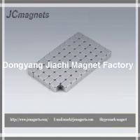 Buy cheap Square Block Permanent Neodymium NdFeB Magnets for sale from wholesalers