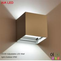 Waterproof outdoor IP65 good price LED wall light for corridor and garden wall Manufactures