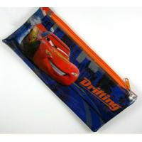 Buy cheap Colorful Non-phthalate Clear PVC Bags / Zipper PVC Bag for Gift from wholesalers