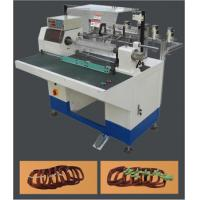 Buy cheap Table fan coil winding making CNC machine China supplier WIND-160-SI from wholesalers