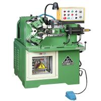 Buy cheap 3-die pipe type thread rolling machine UM-3DX from wholesalers