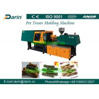 Wholesale JInan Darin Full - auto Pet Injection Molding Machine for animal Toy House from china suppliers