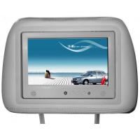 Buy cheap Wireless HD Automotive Car back Seat 9 Inch LCD Screen network version from wholesalers