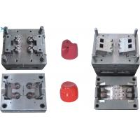Buy cheap Customized Aerosol plastic cap molding Can Cap Mold 4 Cavity Cold Runner from wholesalers