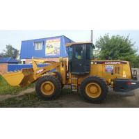 Buy cheap LW300FN 10t Heavy Construction Machinery 92kw Rated Power With Iso Ccc Approval from wholesalers