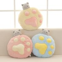 Buy cheap Superior Material Soft Plush Toys Handcrafted Machine Washable Cat Pillow from wholesalers