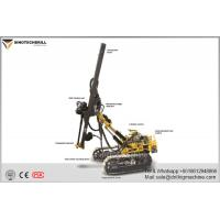 China Compact Atlas Copco Surface Drill Rigs , AirROC D35 Mining Blast Hole Drill Rig on sale