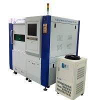 Buy cheap 2mm Stainless Steel Laser Engraving Cutting Machine Stable Running Easy Operation from wholesalers