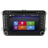 Buy cheap Pioneer high quality car mp3/4 player Gps navigator for VW with7 inch touch screen from wholesalers