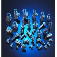Buy cheap Hydraulic hose fittings from wholesalers