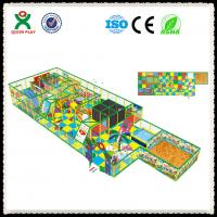 Buy cheap Kids Indoor Games Use Indoor Play Area for Kids QX-105B from wholesalers