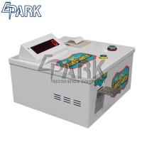 Buy cheap Ticket Counter EPARK Game Shop Ticket Counter Machine Print Fast Multi Type Tickets With Embedded Micro - Printer from wholesalers