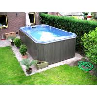 Buy cheap hot tub /swimming pool/ spa/ outdoor spa from wholesalers