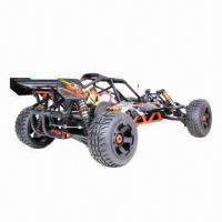 Buy cheap Electric RC car with brushless motor from wholesalers