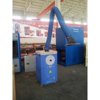 Buy cheap Movable welding dust cleaner from wholesalers